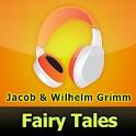 Grimm's Fairy Tales, audiobook logo