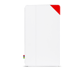 Nexus 7 (2013) Case - White/Red