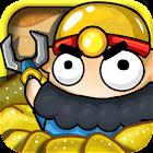 Crazy Gold icon