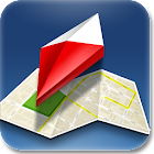 3D Compass (for Android 2.2-) icon