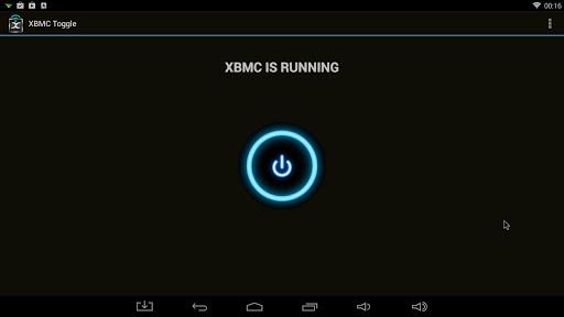 XBMC SMART TOGGLE