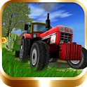 Tractor Farm Driving Simulator icon