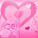 GO SMS Pro Theme Valentine Buy icon