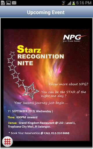 NPG Malaysia