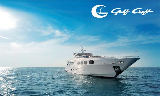 【免費交通運輸App】Gulf Craft-APP點子