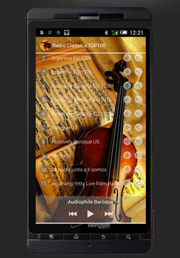 CLASSICAL MUSIC 100 RADIO