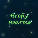 Firefly Swarm Wallpaper icon