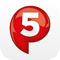 P5 Radio icon