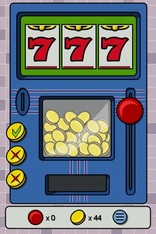 Pocket Bandit Slot Machine - screenshot