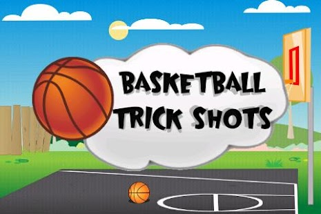 Basketball Trick Shots Lite