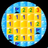 Minesweeper Open Field