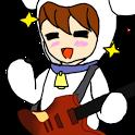BluesGuitar HeeJarGirl icon
