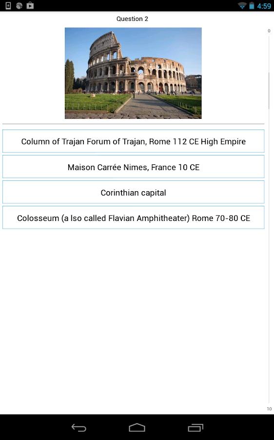 StudyBlue Flashcards & Quizzes - screenshot