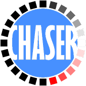 LED Chaser Simulator