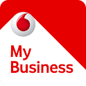 My Vodafone Business icon