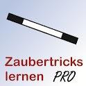 Zaubertricks lernen PRO logo