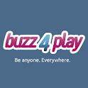 Buzz4Play logo