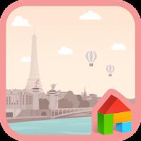 Exciting Paris Dodol Theme 4.3
