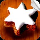 Plätzchen Rezepte: Weihnachten icon