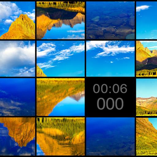 Camera Puzzle FREE