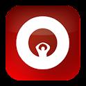 O Spot logo