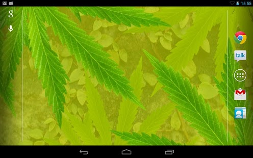 MaryJane Free Live Wallpaper - screenshot thumbnail