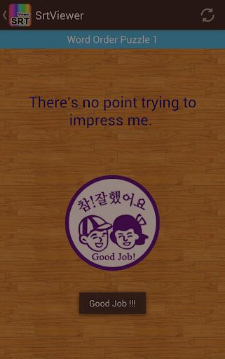 【免費媒體與影片App】SRT Viewer-APP點子