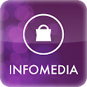 InfoMedia Services Ltd - Logo