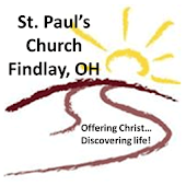 St. Paul's UMC Findlay