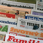 Swedish Newspaper and News