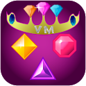 Jewels Classic FREE icon