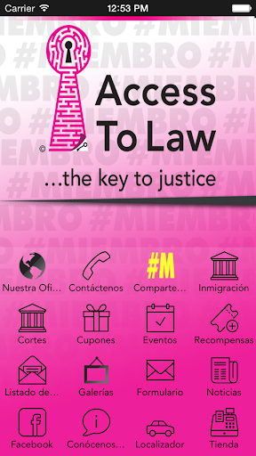 Access to Law