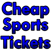 Cheap Sports Tickets