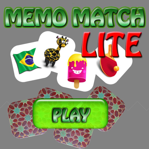 MemoMatch Lite  Memory Game