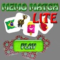 MemoMatch Lite – Memory Game logo