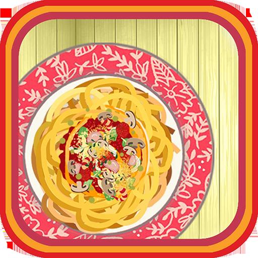 麵食和Spaghettis設備 LOGO-APP點子
