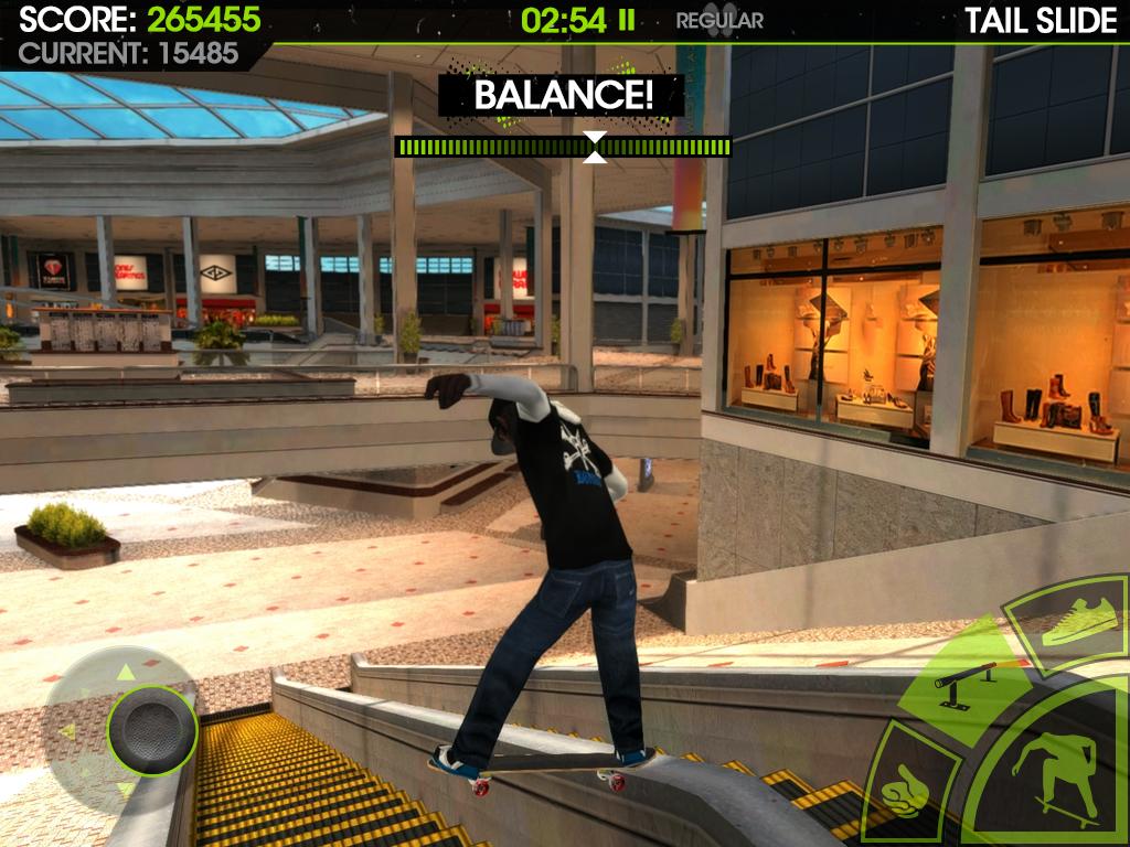 Build A Skateboard Online Game