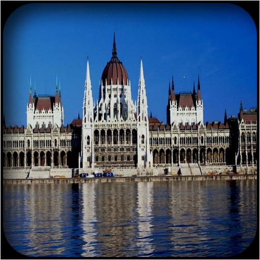 布達佩斯壁紙 個人化 LOGO-阿達玩APP