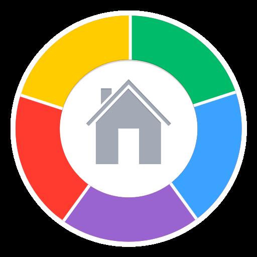 Home Budget with Sync 財經 App LOGO-硬是要APP