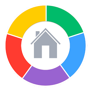 Home Budget with Sync icon