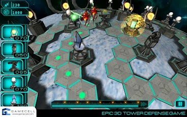 Celestial Defense 1.0.1 APK