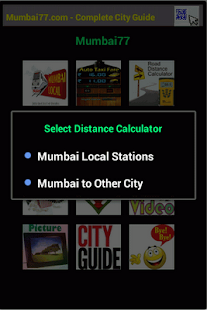 Mumbai City Travel Guide- screenshot thumbnail