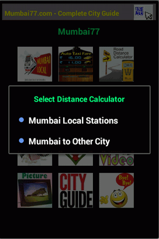 Mumbai City Travel Guide- screenshot