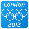 Medalists London 2012 icon