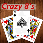 Crazy Eights 2.0.8 Apk