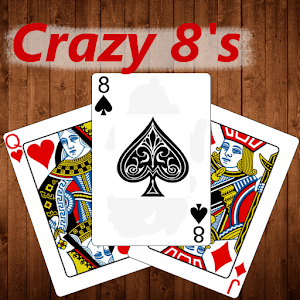 Crazy Eights for PC and MAC