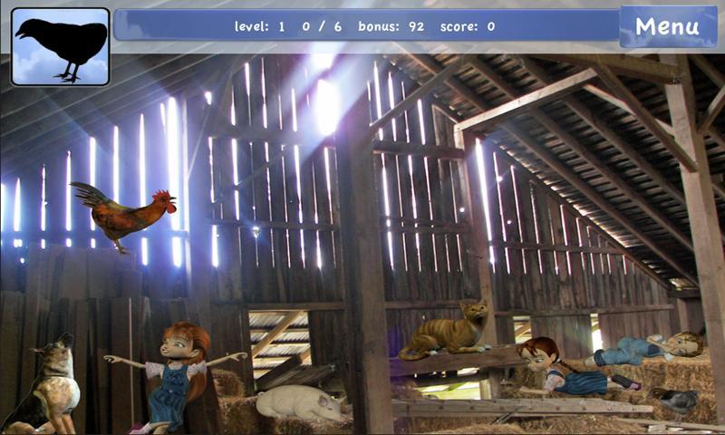 Click! Farm- screenshot