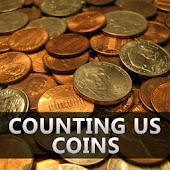 Counting U.S. Coins -1st Grade