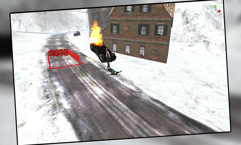 Ambulance-911-rescue-simulator 6