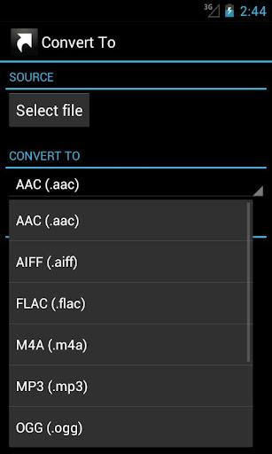 【免費工具App】Convert To ...-APP點子